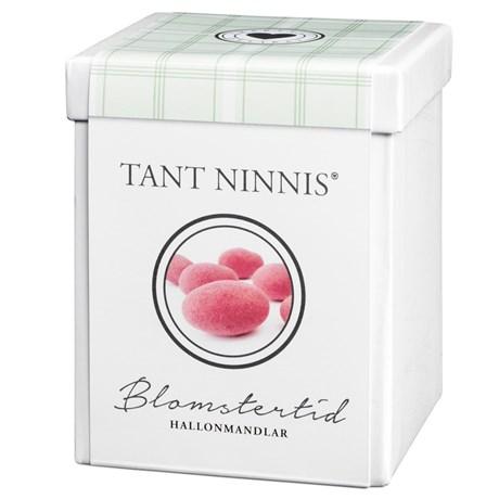 Tant Ninnis – Blomstertid, Mandlar