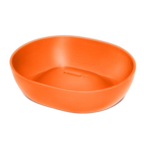 NoDrip – Glassdroppstoppare Orange