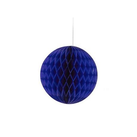 Honeycomb – Blå / Gul