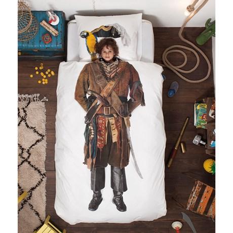 Snurk sängkläder – Pirat