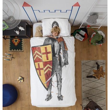 Snurk sängkläder – Riddare