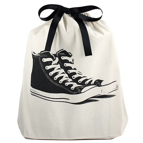 Bag-all – Resepåse, Sneakers
