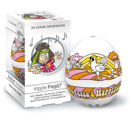 Äggtimer – Melodiägget Hippie