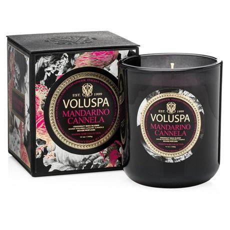 Voluspa – Maison Noir, Mandarino Canella