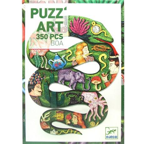 Pussel – Puzz Art