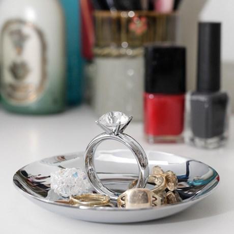 Smyckesförvaring – Diamantring