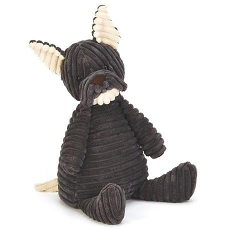 Gosedjur – Hund, grå