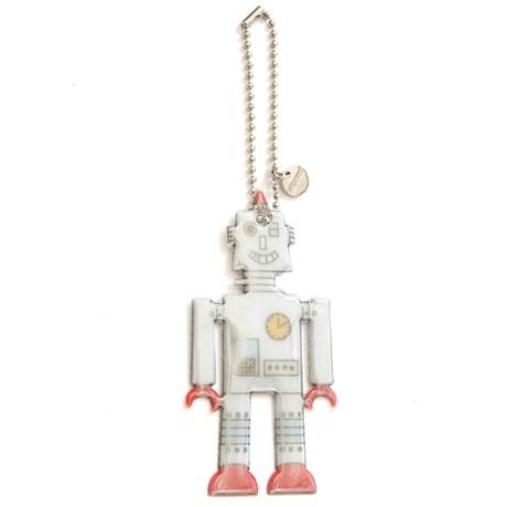 Reflex med motiv Robot