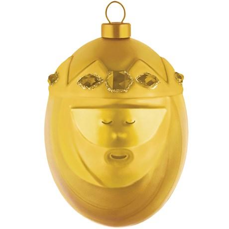 Alessi – Julgranskulor Guld Melker