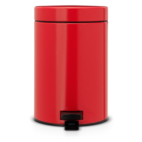 Brabantia – Pedalhink 3L Röd