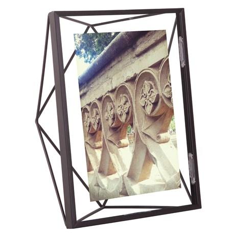 Fotoram – Prisma stor Svart