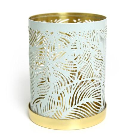 Ljushållare – Iris Mint – 11 cm