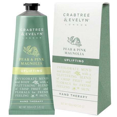 Crabtree & Evelyn – Handkräm 100g Pear Magnolia