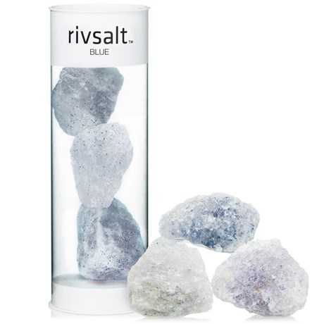 Rivsalt – Saltstenar Persian Blue Rock Salt