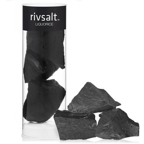Rivsalt – Saltstenar Liquorice