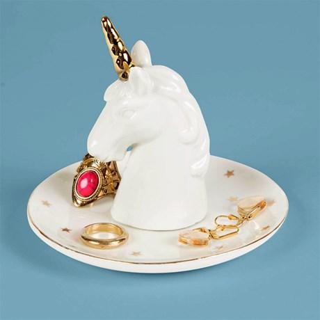 Smyckesförvaring – Enhörning Enhörning