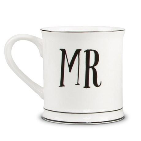 Mugg – Mr / Mrs Mr