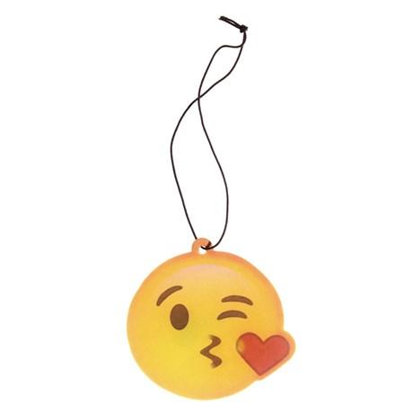 Air Freshener – Emoji Slängkyss