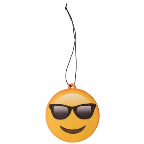 Air Freshener – Emoji Solglasögon