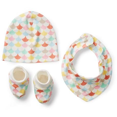 Littlephant - Presentset till bebis, Waves, Pastell