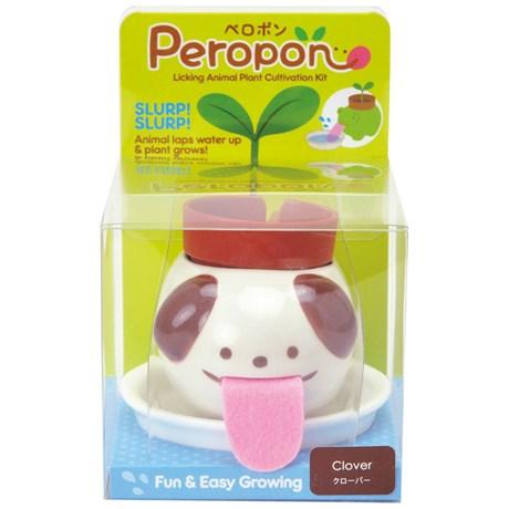 Odlingsset – Peropon (liten) Hund – Klöver