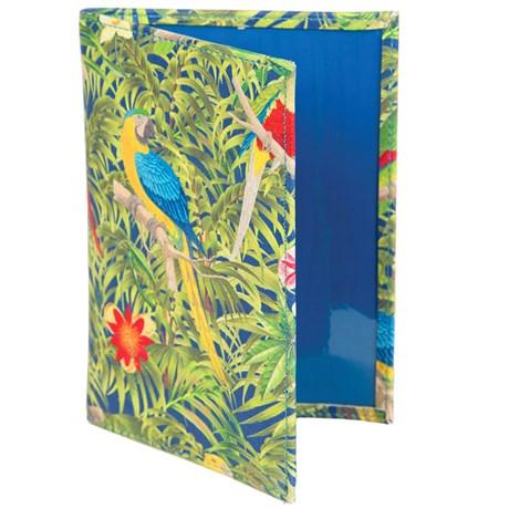 Resetillbehör – Parrot Paradise Passfodral