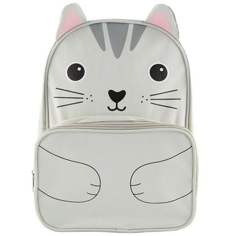 Ryggsäck för barn – Djur Katt
