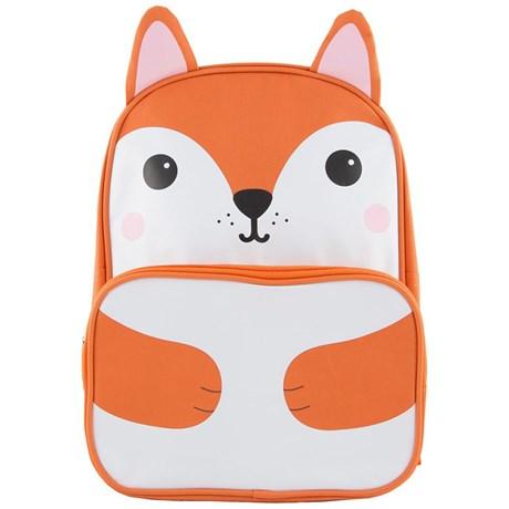 Ryggsäck för barn – Djur Räv