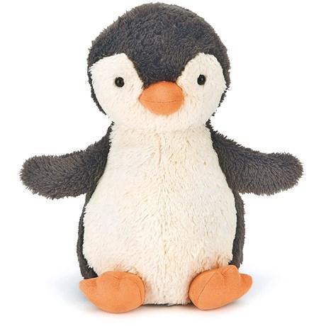 Gosedjur - Pingvin, Grå