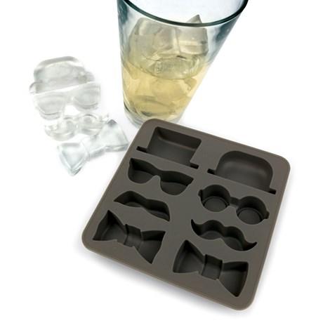 Isform – The Gentleman's Ice Tray Grå
