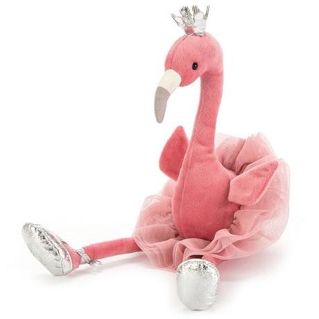 Gosedjur – Balett flamingo Flamingo