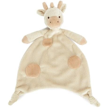Babysaker - Giraff, Snuttefilt