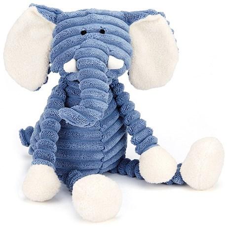 Babysaker – Elefant Gosedjur