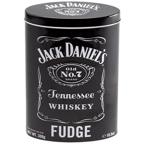 Fudge – Jack Daniel's Whiskey Svart