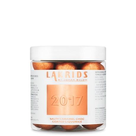 2017 – Salt kola – Lakrids by Johan Bülow 150g