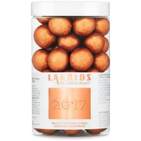 2017 – Salt kola – Lakrids by Johan Bülow BIG – 250g