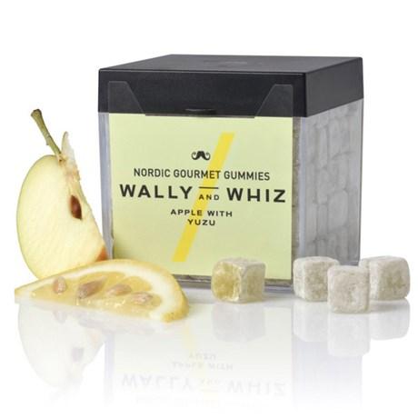 Vingummi med äpple – Wally & Whiz Äpple med yuzu