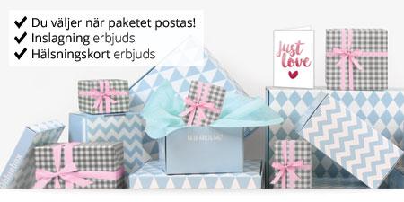 Alla Hjärtans Dag 2019 - Present till Honom   Henne  5e52528c65b48