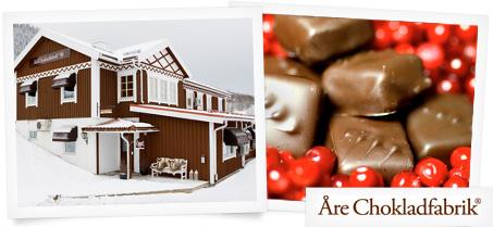 åre chokladfabrik öppettider