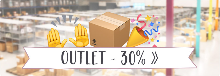 Outlet - 30%