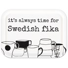 Bricka - Swedish Fika