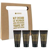 Compagnie de Provence - Reseset, Version Originale (4-pack)