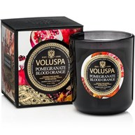 Voluspa doftljus - Pomegranate Blood Orange