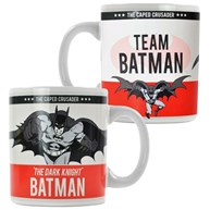 Mugg - Team Batman