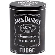 Fudge - Jack Daniel's Whisky