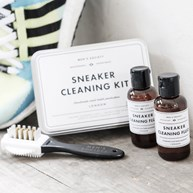 Skovård - Sneaker Cleaning Kit