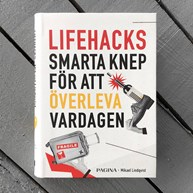 Recension av Bok - Lifehacks