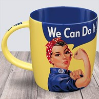 Mugg - We Can Do It!
