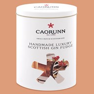 Fudge - Caorunn Gin