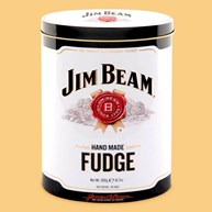 Fudge - Jim Beam Whiskey